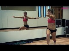 Dreams Magazin - Otthoni teljes testedzés kezdőknek Zsandarova Krisztinával - YouTube Leslie Sansone, Healthy Beauty, Victorious, Bikinis, Swimwear, Exercise, Running, Workout, Youtube