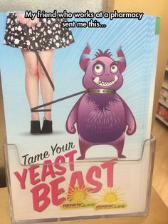 Tame Your Beast Pharmacy Humor, Pharmacy Technician, Medical Humor, Haha Funny, You Funny, Hilarious, Lol, Laugh Out Loud, Funny Images