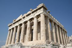 Parthenon Greece, Athens Acropolis, Athens Greece, Places To Travel, Places To See, Travel Competitions, Greece Pictures, Empire, Southern Europe