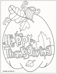 Happy Thanksgiving Coloring Sheets thanksgiving coloring pages doodle art alley Happy Thanksgiving Coloring Sheets. Here is Happy Thanksgiving Coloring Sheets for you. Happy Thanksgiving Coloring Sheets thanksgiving coloring pages. Free Thanksgiving Coloring Pages, Turkey Coloring Pages, Fall Coloring Pages, Thanksgiving Preschool, Thanksgiving Crafts For Kids, Printable Coloring Pages, Coloring Pages For Kids, Coloring Books, Free Coloring