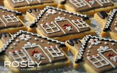 pretty gingerbread cookies | Recent Photos The Commons Getty Collection Galleries World Map App ...