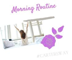 I just put up a new post on my blog about starting your morning off the right way and how it will improve your entire day. Healthy Morning Routine, Improve Yourself, Foundation, About Me Blog, Kids Rugs, Building, Kid Friendly Rugs, Buildings, Foundation Series