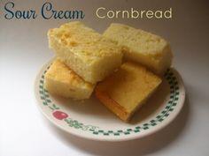 ... Cornbread Polenta on Pinterest | Cornbread, Skillet cornbread and Corn