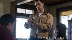 #Interstellar (2014) Movie Still#film