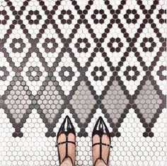 Great Design Instagrams: I Have This Thing With Floors, Tappan Collective & 2 More — Maxwell's Daily Find 03.12.15