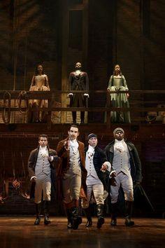 Cast Of Hamilton, Hamilton Broadway, Hamilton Musical, Hamilton Star, Richard Rodgers, Lexi Lawson, Mandy Gonzalez, Javier Munoz, Hercules Mulligan
