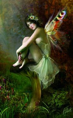 """""""It is frightfully difficult to know much about the fairies, and almost the only thing for certain is that there are fairies wherever there are children.""""  ― J.M. Barrie, Peter Pan in Kensington Gardens"""