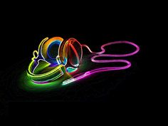 Cool Neon Backgrounds Wallpapers - http://hdwallpapersf.com/cool-neon-backgrounds-wallpapers