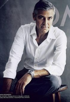 Top 100 George Clooney part 6 photos Business Portrait, Corporate Portrait, Corporate Headshots, Business Headshots, Headshot Poses, Actor Headshots, Mens Headshots, Photography Poses For Men, Headshot Photography
