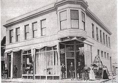 Dufrenne Building 1899