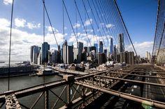 https://flic.kr/p/RfEYkC   Brooklyn bridge