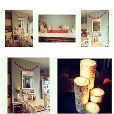 christmas 2014 Christmas 2014, Sweet Home, House Beautiful