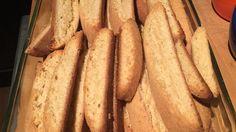 Italian Biscotti