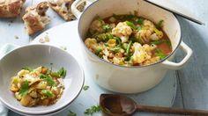 BBC Food - Recipes - Versatile vegetable stew