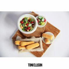 Toni Ellison