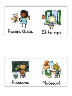 I'm reading Mural Encarregats on Scribd Classroom Setting, Classroom Decor, Classroom Organisation, Class Decoration, Document Sharing, Reading Online, Math, Valencia, School