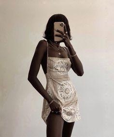 Look Boho, Summer Outfits, Summer Dresses, Mode Inspiration, Looks Style, Look Fashion, High Fashion Outfits, Girl Fashion, Fashion Beauty