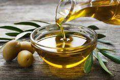 olive oil for sagging breast