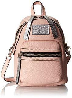 Women's Cross-Body Handbags - Marc by Marc Jacobs Domo Biker Cross Body Bag Pearl Blush One Size -- You can get more details by clicking on the image.