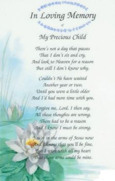 In Loving Memory Baby Poems Angel Baby Quotes, Baby Poems, Baby Loss Poems, Brother Quotes, Son Quotes, Death Quotes, Child Loss Quotes, In Loving Memory Quotes, Happy Birthday In Heaven
