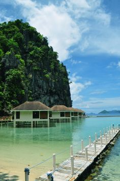 El Nido, Palawan, Philippines - Explore the World with Travel Nerd Nici, one Country at a Time. http://TravelNerdNici.com