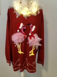 Best Ugly Christmas Sweater, Ugly Christmas Sweater Women, Ugly Christmas Jumpers, Xmas Sweaters, Very Merry Christmas, Christmas Fun, Christmas Bathroom, Christmas Clothes, Christmas Costumes