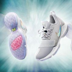 da066d6b1178 Nike PG1 2K Paul George Paul George Sneakers