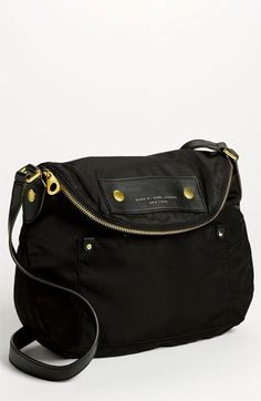MARC by Marc Jacobs 'Preppy Nylon - Natasha' Crossbody Bag