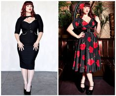 Curvy by design; so go ahead, you can Stop Staring! (http://www.apparelnews.net/news/fashion_news/Stop-Staring-Made-in-America-and-Now-Available-in-Plus-Sizes) #StopStaring #Curves #Plus #ApparelNews