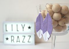 Purple Gifts by Erica Rocha on Etsy