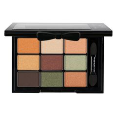 NYX Love in Paris Eye Shadow Palettes for Spring 2013