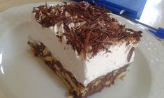 The Kitchen Food Network, Food Network Recipes, Tiramisu, Sweet Recipes, Food And Drink, Pie, Tasty, Sweets, Chocolate