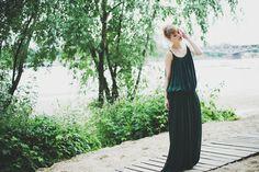 #Olgapassia #street #nature #dress