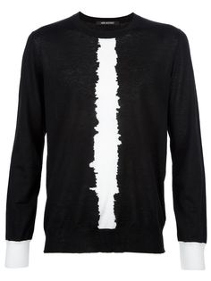 NEIL BARRETT long-sleeved t-shirt     $249.01