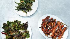 Brine, Smoke, Cure: Why You Should Be Cooking Your Veg Like Meat | Bon Appetit