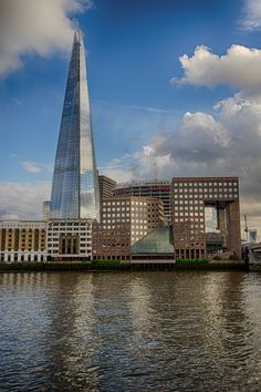 The Shard, London The Shard London, London Places, San Francisco Skyline, Places Ive Been, Cities, Spaces, Explore, Travel, Architecture