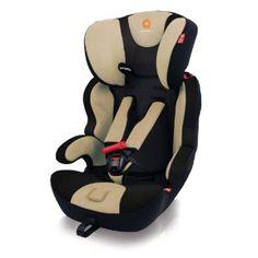 Apramo Hestia Group 1-2-3 - Car Seat Multistage