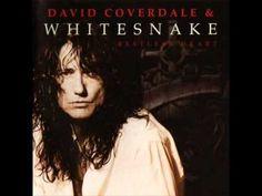 Whitesnake - Can't Go On