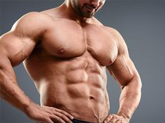 The 5-minute abs screamer  - Men's Health