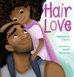 Hair Love, an animated short film from written by Matthew A. Cherry, a former NFL wide receiver, tells a touching story about a father learning to do his daughter's hair for the first time The Mindy Project, American Dad, Jacksonville Jaguars, Adventure Time Anime, Princess Bubblegum, This Is A Book, Love Book, Carolina Panthers, Powerpuff Girls