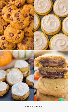 20 Pumpkin Cookie Recipes That Will Make Your Place Smell Like Heaven