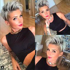 Jenny Schmidt Frisur