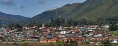 Santo Domingo, Ecuador