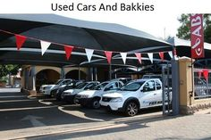 WE BUY AND SELL NEW AND USED CARS GO TO www.teamcit.co.za