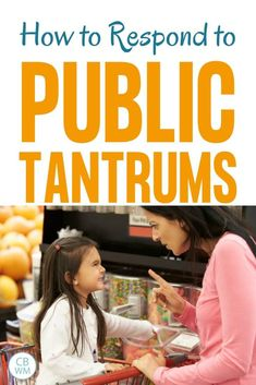 How to respond to public tantrums. Is your child throwing a fit in public? Read up on the dos and don'ts of when your child has a tantrum in public here. Know what to do and what to avoid. #tantrums #toddlertantrums #parentingtips Toddler Playroom, Toddler Preschool, Toddler Activities, Preschool Class, Trouble Getting Pregnant, Get Pregnant Fast, Parenting Fail, Gentle Parenting, Sibling Fighting