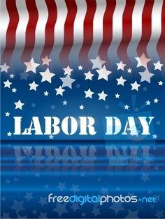 Labor Day :)