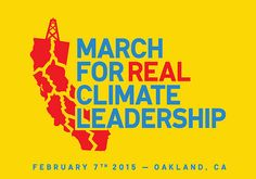 Despite early rain, 8,000 Californians took to the streets of Oakland, CA yesterday for the March for Real Climate Leadership, the largest demonstration against fracking in U.S. history. This crowd...