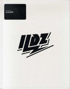 イルドーザー Illdozer. Gas Book 06  Illdozer  2004年/デザインエクスチェンジ  ¥1,570