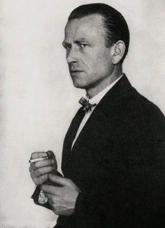 Otto Dix (1891-1969): One of the most important painters of the Weimar-era.