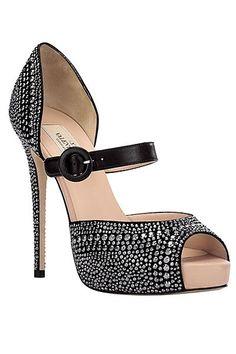 Shoes / ouija board heels |2013 Fashion High Heels find more women fashion ideas on www.misspool.com